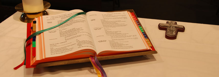Mass Intentions & Prayer Requests at Our Lady of Consolation